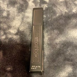 Smashbox Black Tied lip gloss NEW